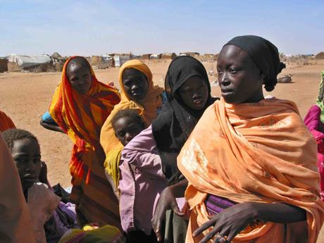 ethnic cleansing in sudan essay