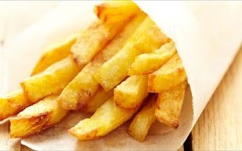 Γιατί δεν μπορούμε να φάμε μόνο μία πατάτα;