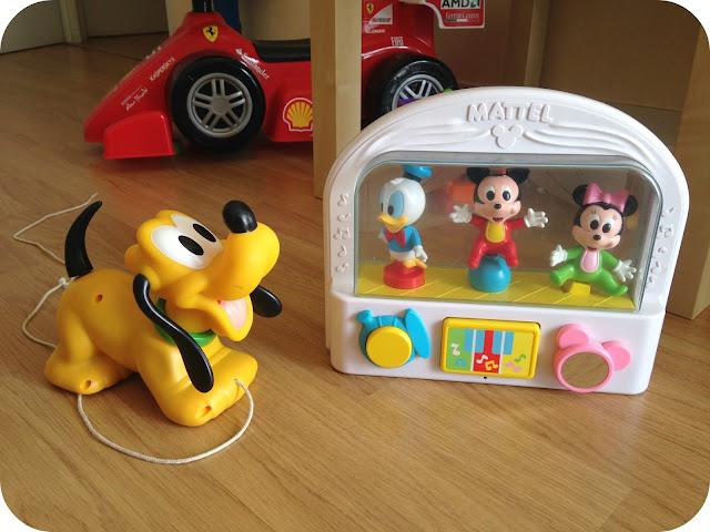 mickey-donald-minnie-pluto-jouet-vintage