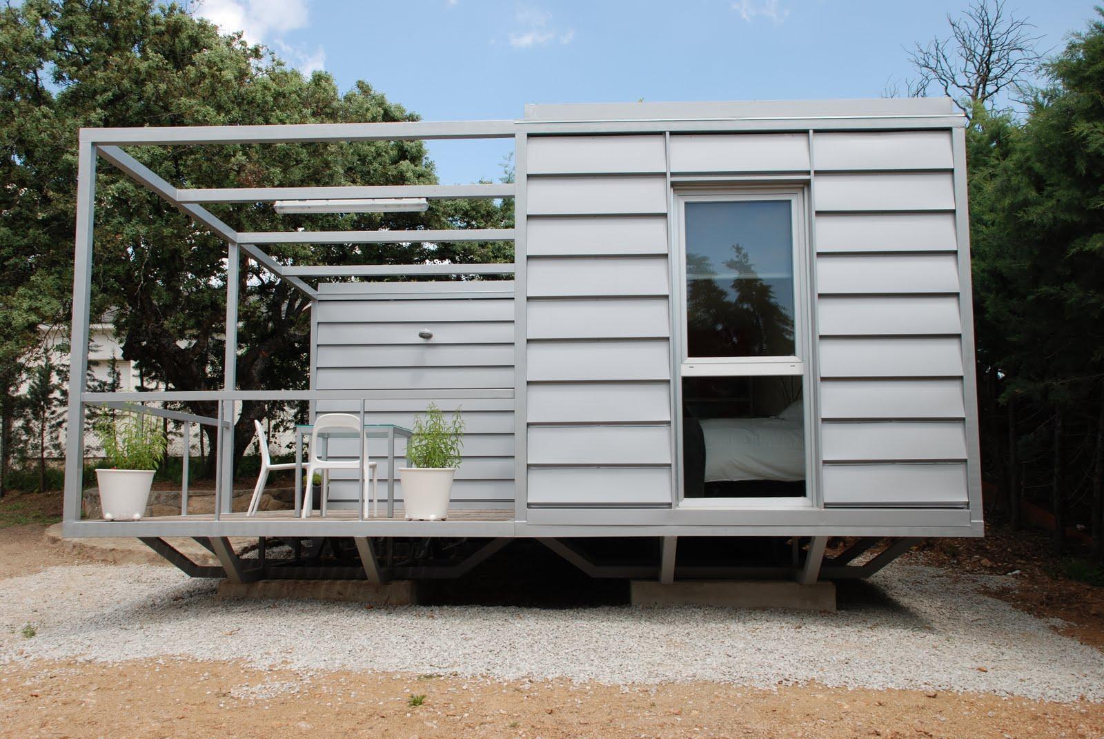 Neocasas proyectos modulares mayo 2011 - Casas prefabricadas sostenibles ...
