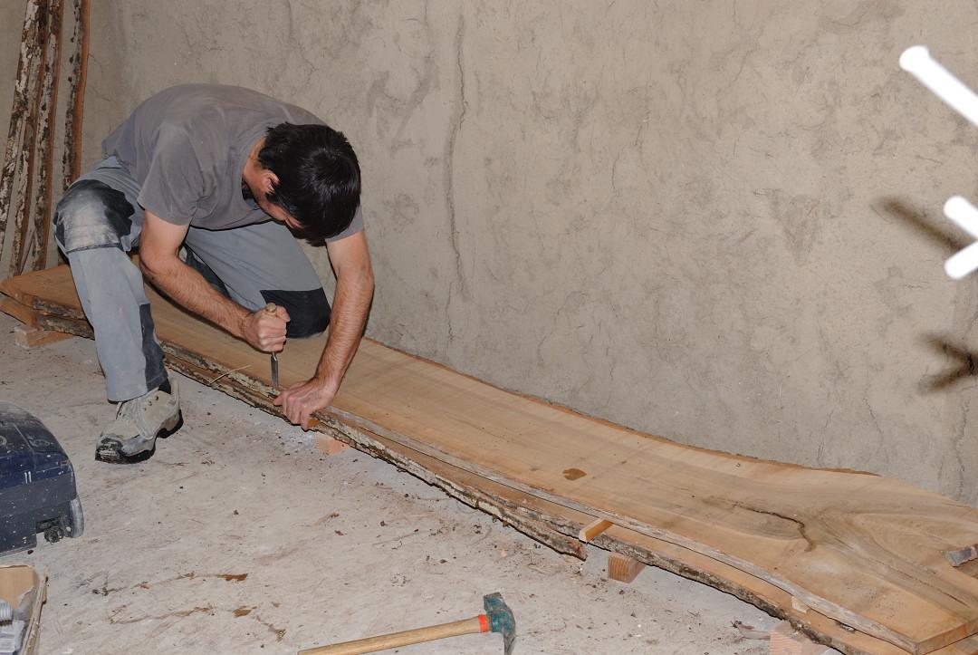paille en diois appuis fen tre preparations murales suite. Black Bedroom Furniture Sets. Home Design Ideas