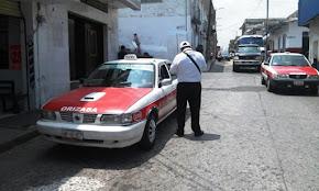 Implementa DGTE supervisión y vigilancia al transporte en Orizaba