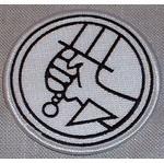 Símbolo do Departamento de Defesa e Pesquisa Paranormal