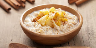 Permalink to Benefits of Breakfast with Oatmeal