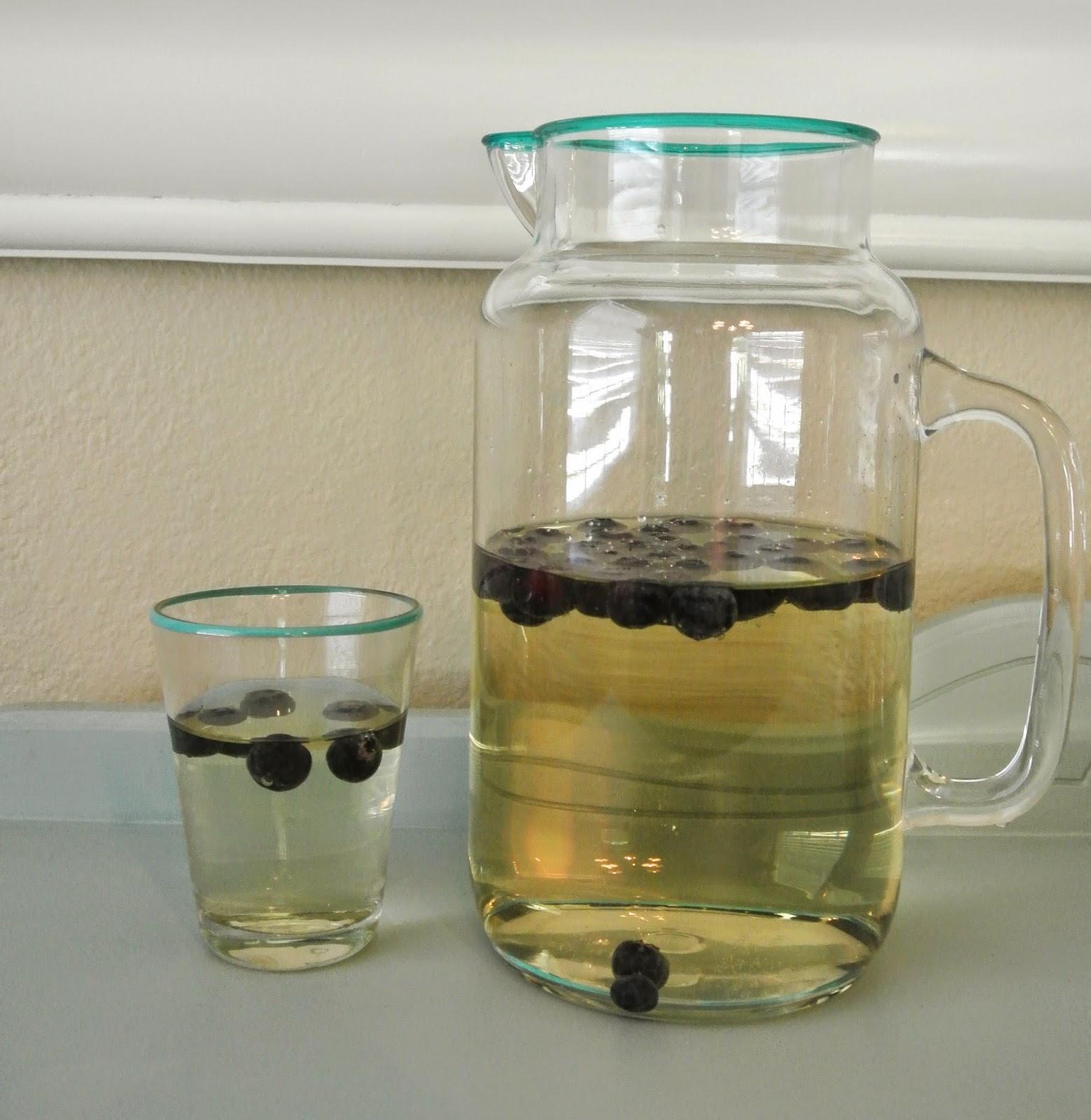 Sasea decor blueberry sangria - Plastic sangria glasses ...
