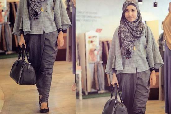7 Gaya Berpakaian Sederhana Untuk Kamu Yang Ingin Cantik Dengan Hijabmu Lifestyle