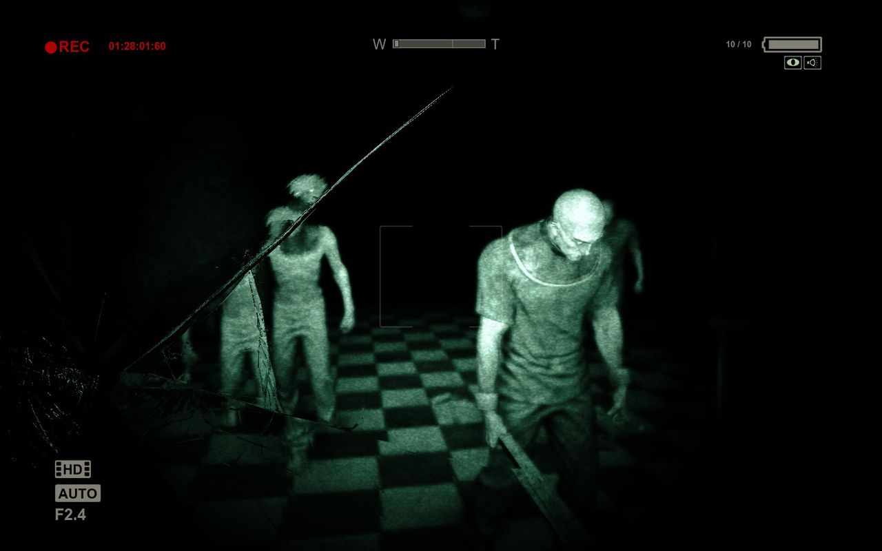 survival horror game - photo #35