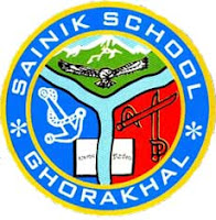 Sainik School Ghorakhal Admission