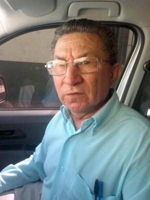 Juiz de paz José Gregório prefere se demitir a celebrar casamento igualitário em Redenção, no Pará (Foto: Arquivo pessoal)