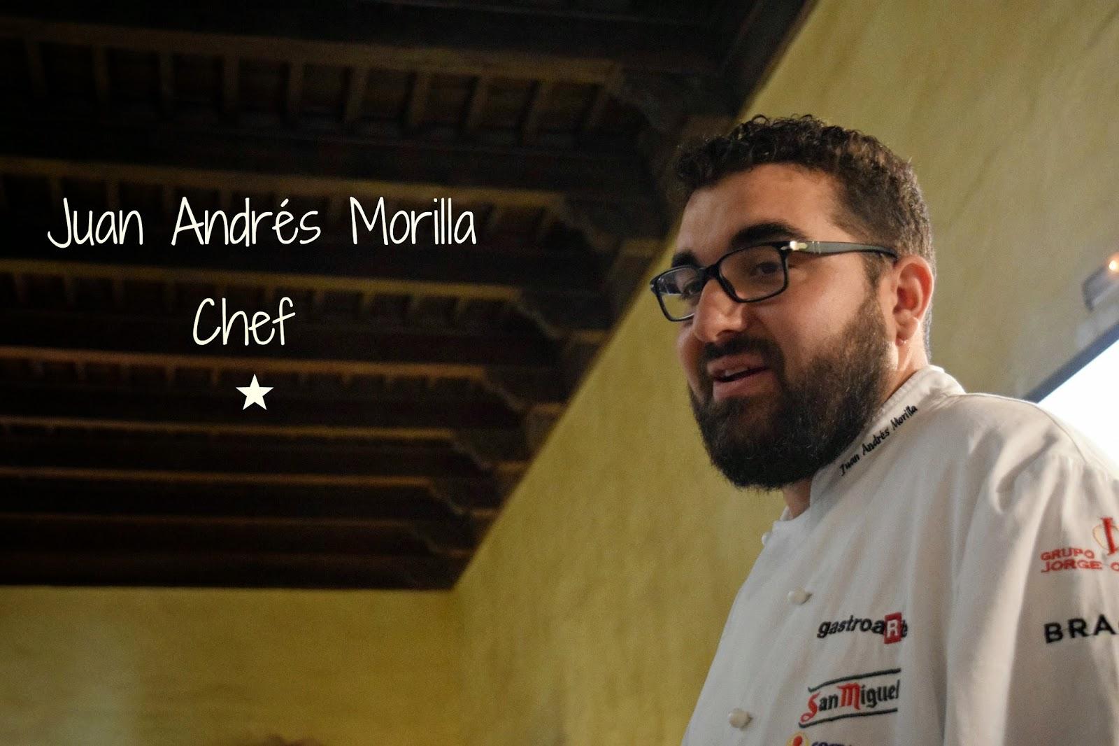 Carta de verano-El claustro-Juan Andrés Morilla-Dulcesbtrix