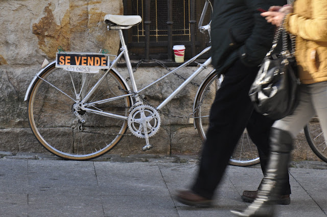 bicicletas segunda mano, comprar bicicleta de segunda mano, bici vieja