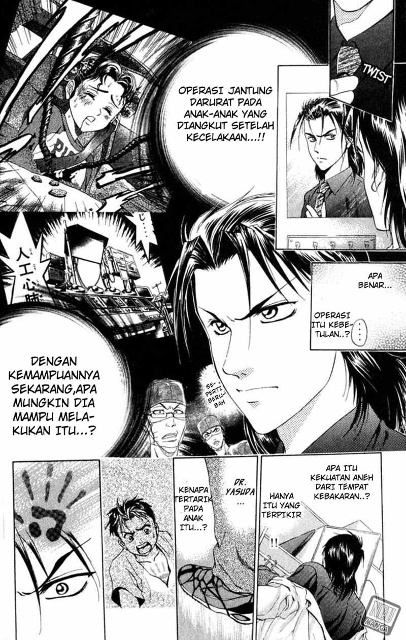 Komik godhand teru 002 3 Indonesia godhand teru 002 Terbaru 11 Baca Manga Komik Indonesia