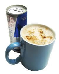 Caffeine Increases