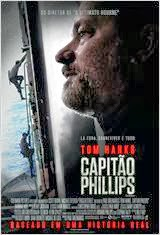 Filme Capitão Phillips Dublado AVI BDRip