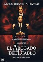 El abogado del diablo (The Devil's Advocate)(Pactar con el diablo)(1997).