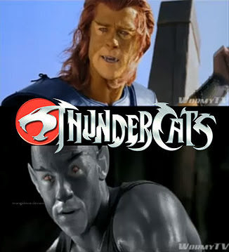 Thunder Cats 2012 on De Paja  Crean Un Trailer Falso De La Pel  Cula De Los Thundercats
