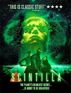 Scintilla (The Hybrid) (2014)
