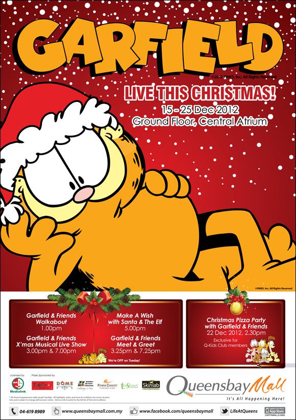 singapore countdown 2013 poster.