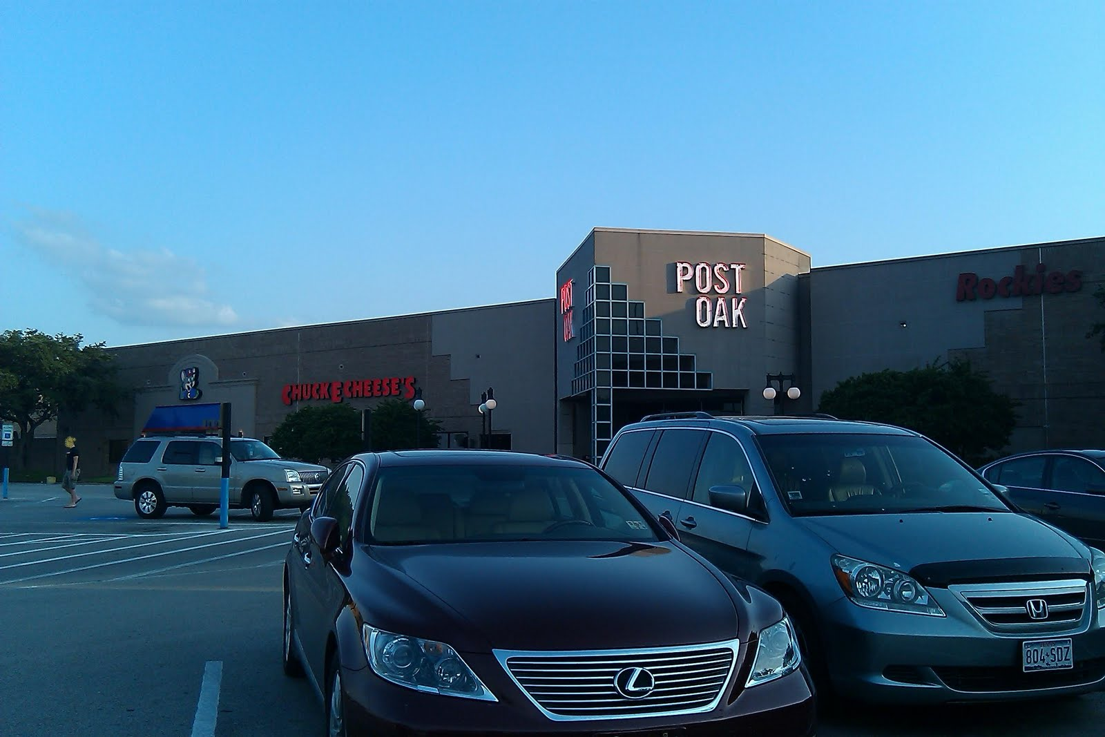 College Station at Mall of Georgia - A Shopping Center in ...