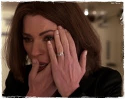 El final de The Good Wife