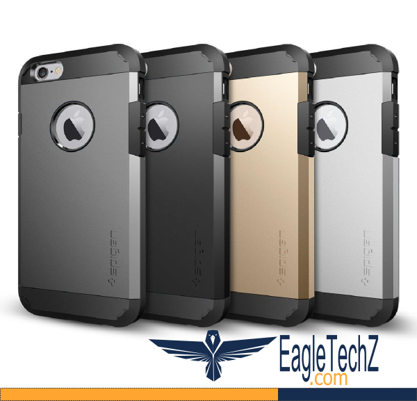 Case para Iphone 6 Spg Tough Armor