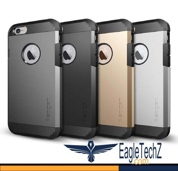 Case para Iphone 6 Spg Tough Armor