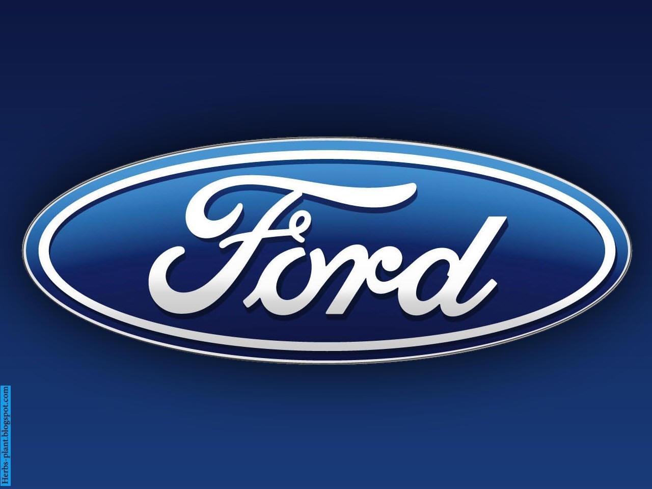 Ford mondeo car 2013 logo - صور شعار سيارة فورد مونديو 2013