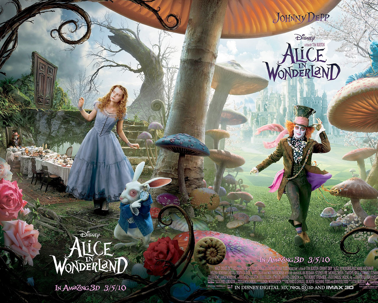alice in wonderland 2010 film online subtitrat