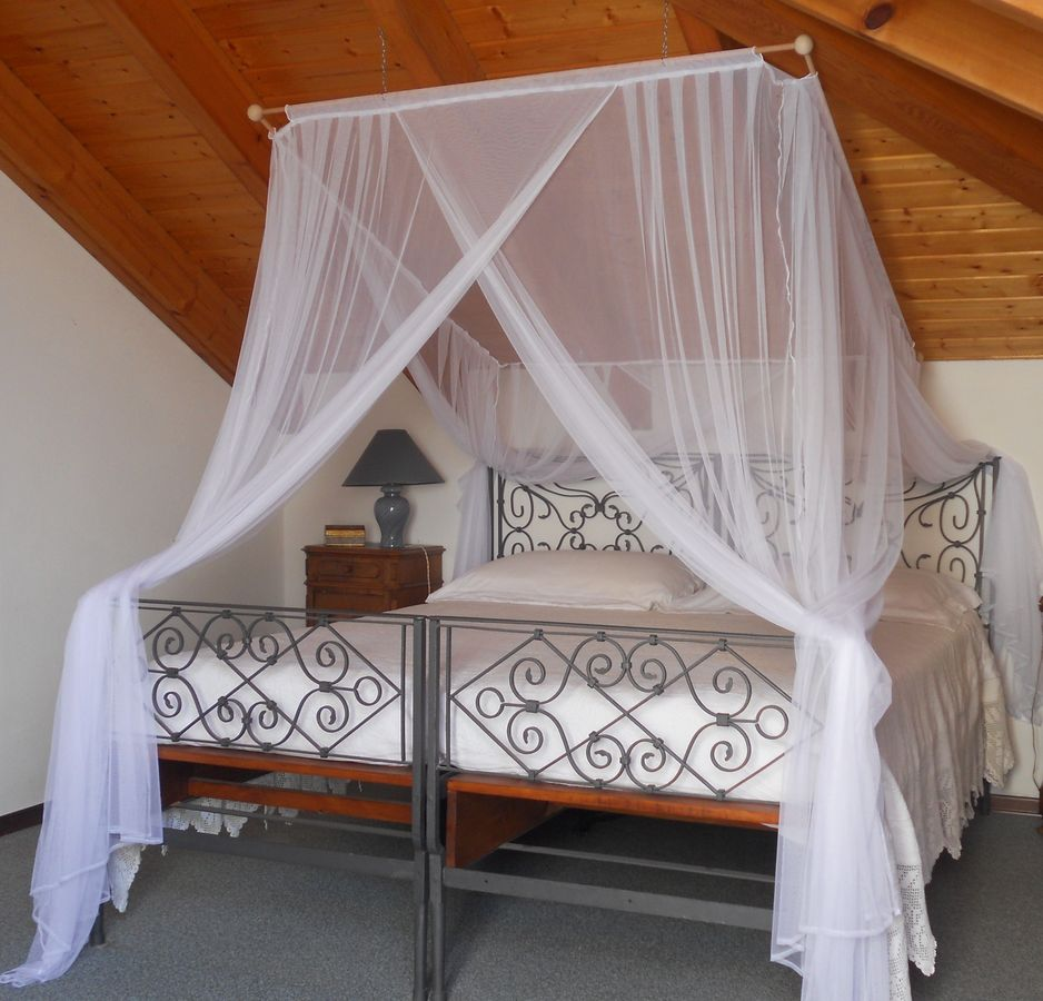 Not for boring mosquiteras de camas for Mosquiteras para camas