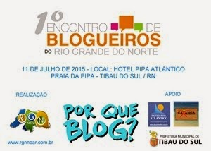 Encontro de Blogueiros do RN. Participe!