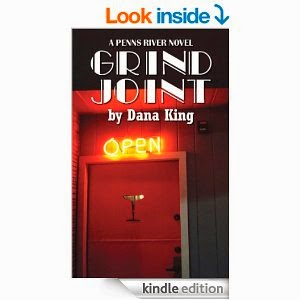 http://www.amazon.com/Grind-Joint-Dana-King/dp/1933586524/ref=sr_1_1_title_0_main?s=books&ie=UTF8&qid=1392067621&sr=1-1&keywords=dana+king+grind+joint