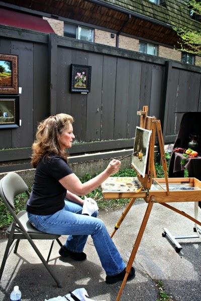 Art Faire 2014