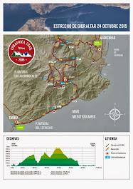 24/10 Trail en Algeciras