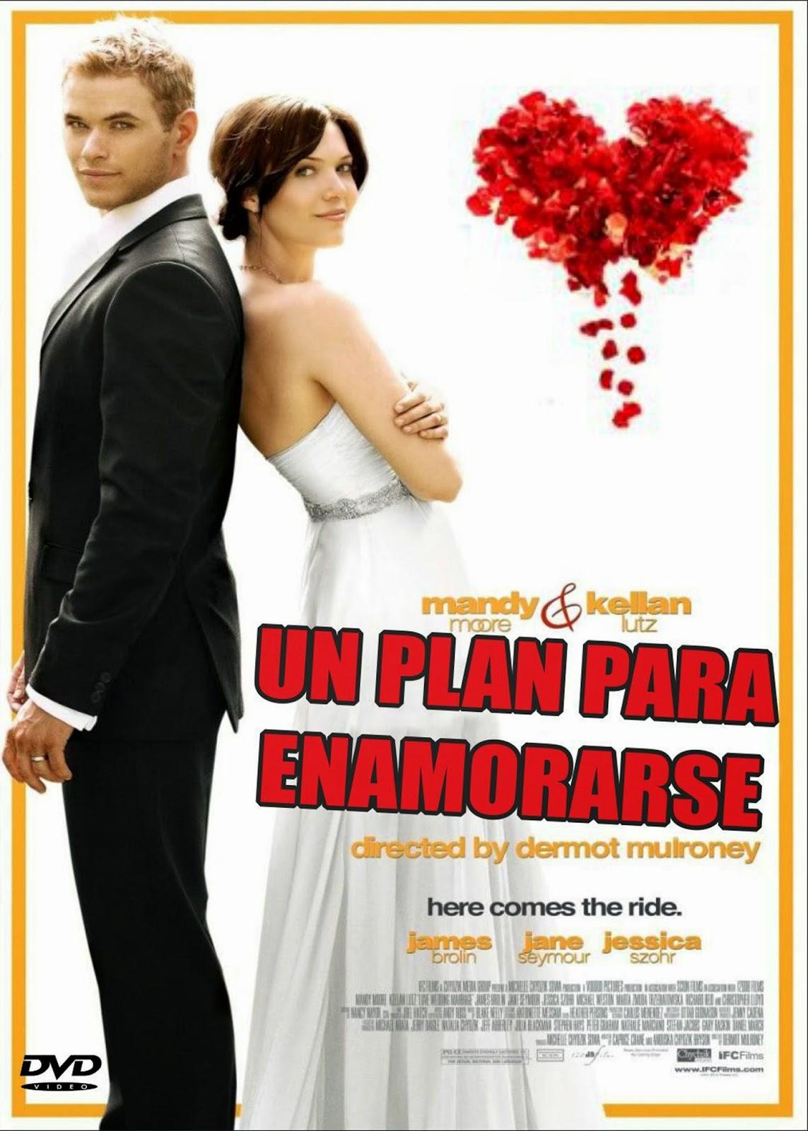 Un plan para enamorarse (2011)
