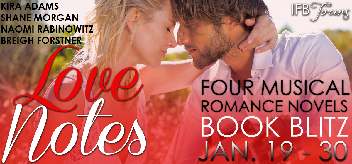 Love Notes Book Blitz