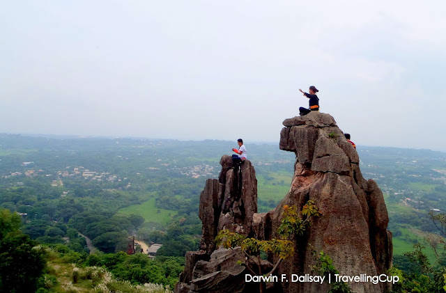 Lioness Rock what to visit in bulacan
