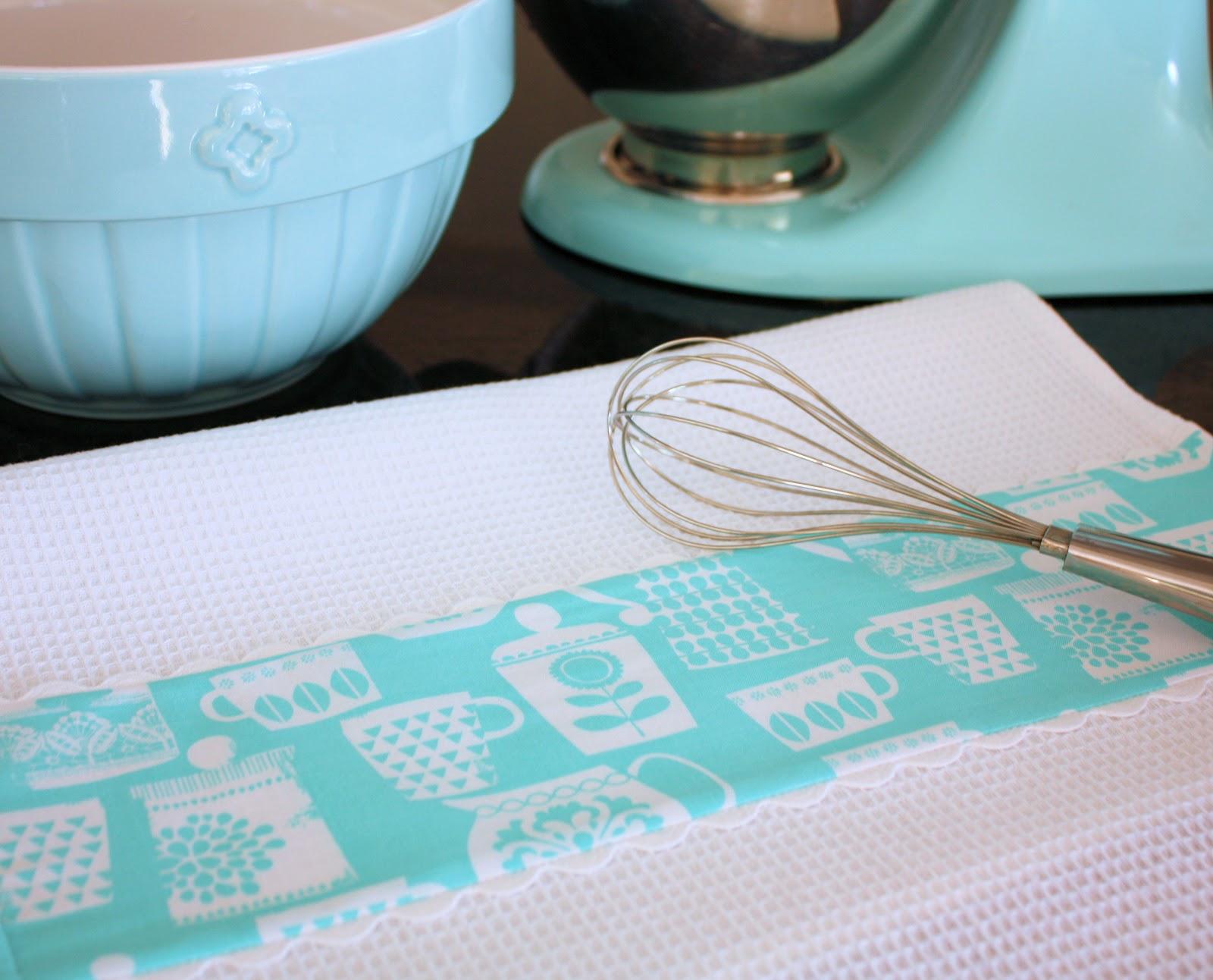 Tea Towels - A Spoonful of Sugar
