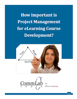 How important is Project Management for eLearning Course Development?