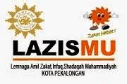 LAZISMUH