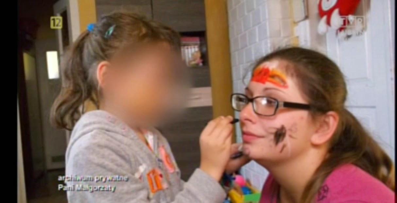 Walka o dziecko. Reportaż Telewizji Lublin