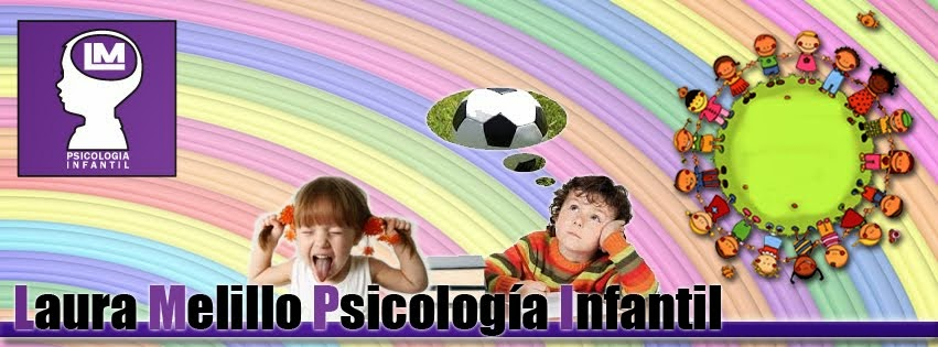 Laura Melillo Psicología Infantil
