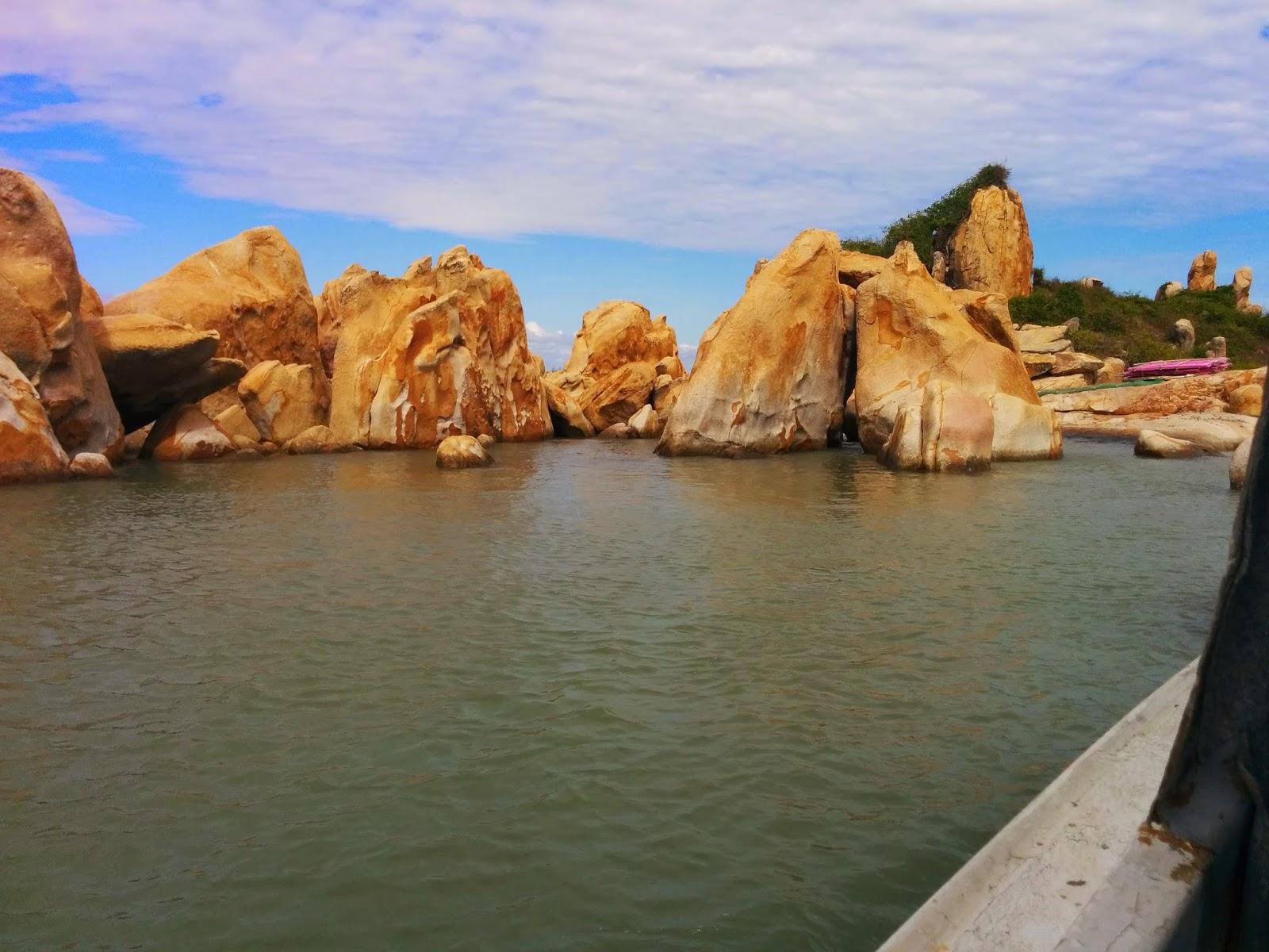 курорты вьетнама описание и фото