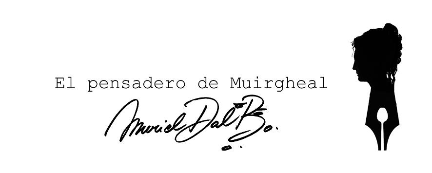 El pensadero de Muirgheal