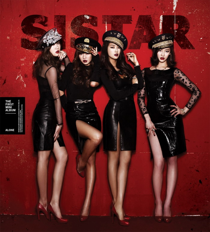 Images for Sistar - So Cool (The First Album)   Sistar so