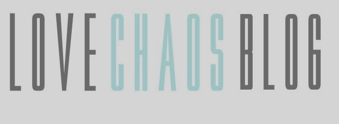LoveChaos Blog