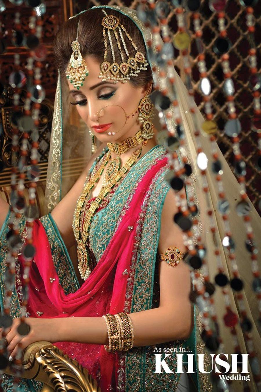 essay about pakistani wedding