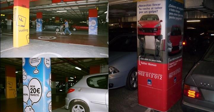 Castro confidencial ideas para la rentabilidad de amestoy for Rentabilidad parking
