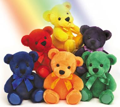 Teddy Bear ke Prakar