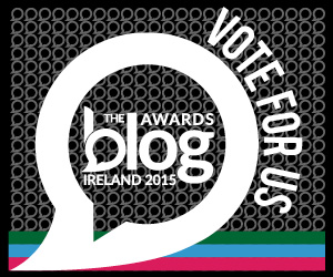 Blog Awards Button