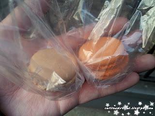 macaron parlour, macarons, macaron day, macaron day nyc 2013, 2013, new york, food,sweets,tiramisu, cheetos,